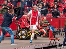 Klaassen na glansrol: 'Als dit nog fout gaat, stop ik met voetballen'