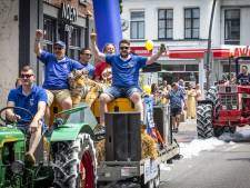 Burgemeester Ellen Nauta wil 'nagesprek' met de Goorse Biertent Rellie  over alternatieve optocht