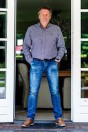 PVV'er René Dercksen denkt dat hij zijn laatste vier jaar als Statenlid ingaat.