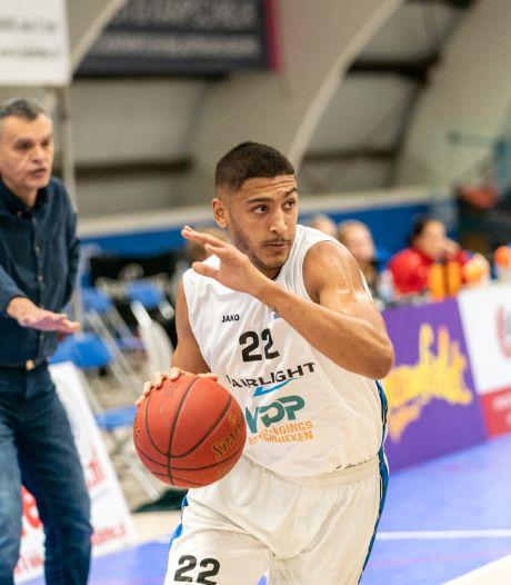 Profbasketballers in Bemmel gaan Yoast United heten