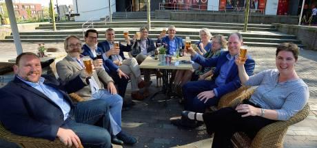 Ruzie binnen Roosendaalse coalitie loopt opnieuw met een sisser af