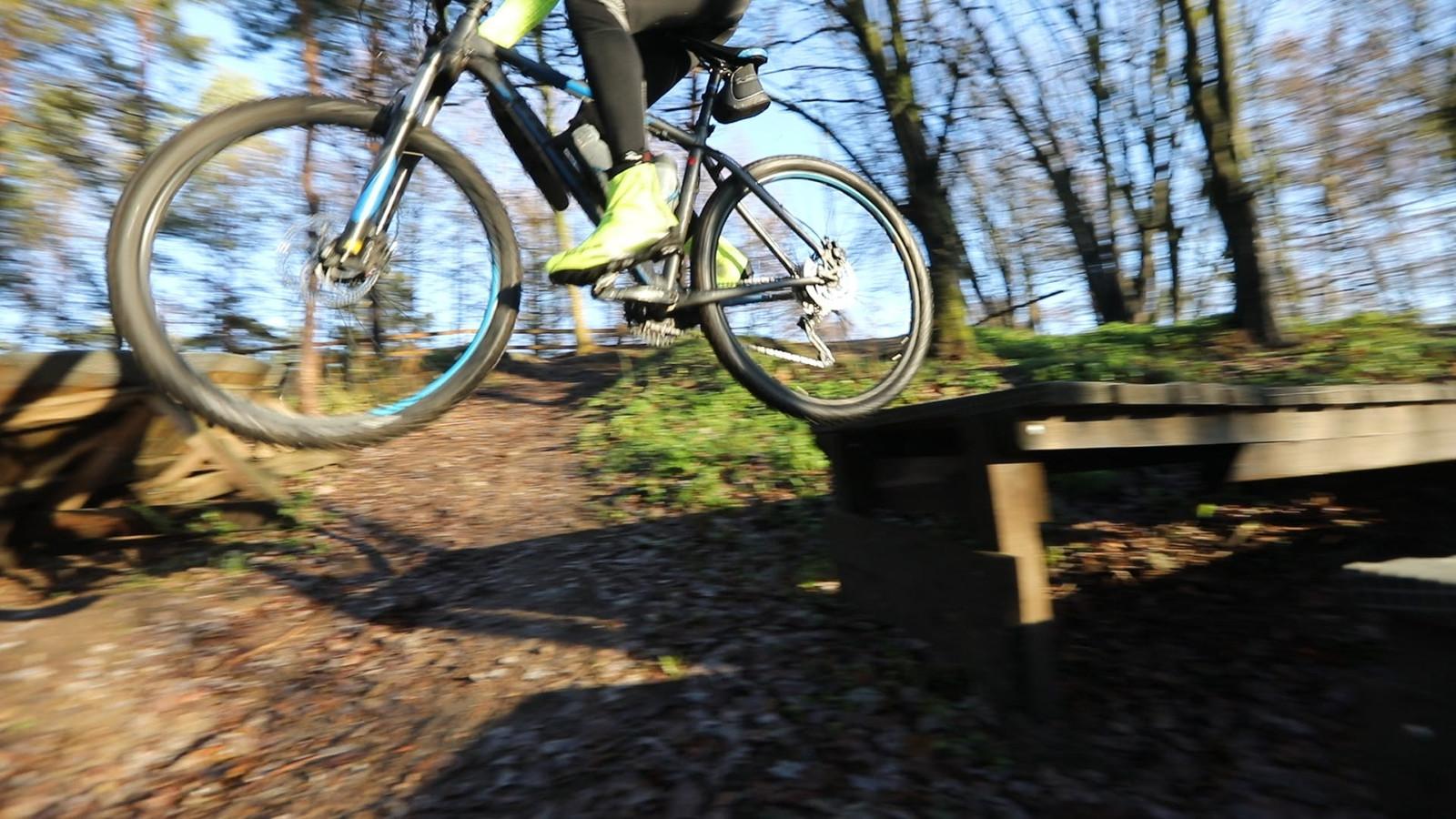 Mountainbikeclub ATB Vessem houdt een MTB-tocht waarvan de volledige opbrengst ten goede komt aan KiKa.