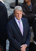 Bernard Kouchner, le père de Camille