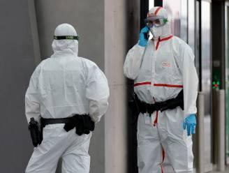 OVERZICHT. In deze landen is de nieuwe besmettelijkere variant van het coronavirus al opgedoken