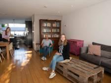 Altijd een vakantiegevoel in eigen huis: 'De eerste maanden werd ik op zondagen wakker in totale stilte'