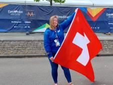Wint Leonie uit Bemmel met Zwitserland het Songfestival? 'Ik vind het echt een heel goed lied'