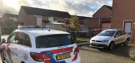 Vrouw (86) zwaargewond na steekpartij in Apeldoorn, verdachte aangehouden