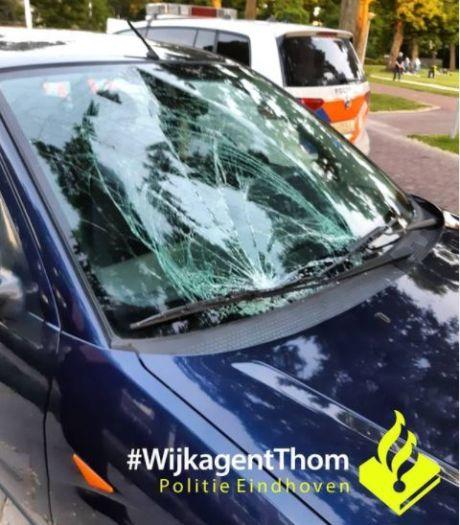 Verkeersruzie escaleert in Eindhoven: twee mannen aangehouden voor mishandeling en doodslag