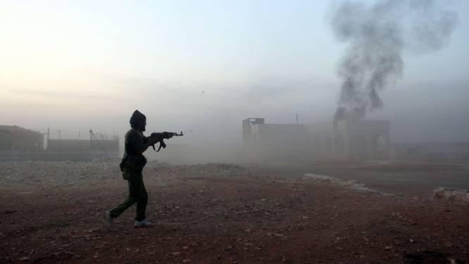 VS trekken opnieuw 100 miljoen dollar uit voor steun aan Syrische oppositie