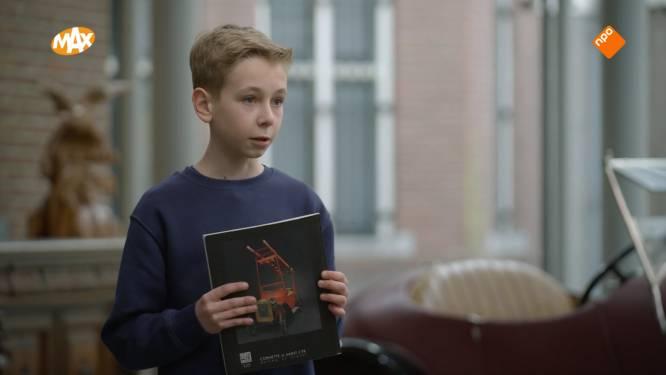 Ruim 1,2 miljoen kijkers zien jonge Lars scherp onderhandelen in Van Onschatbare Waarde