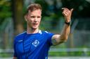 2019: Mark Otten leidt zijn eerste training bij RKHVV.