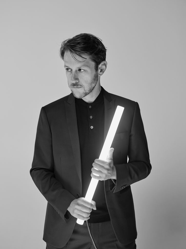 Frederik Sioen. Beeld RV