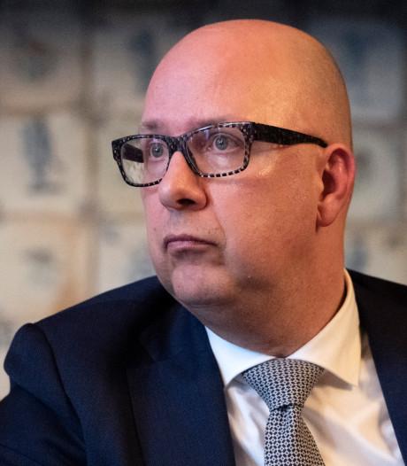 Burgemeester Mikkers van Den Bosch: Verleng huidige maatregelen tot minimaal 1 mei