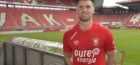 FC Twente begint met alle 5 nieuwelingen