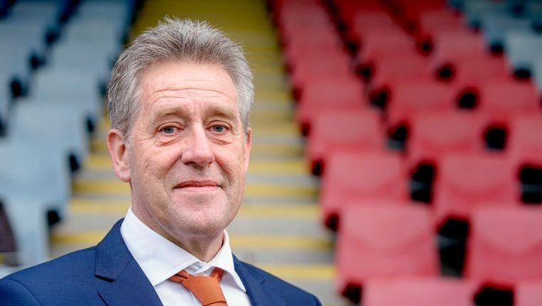 Peter Heerschop. Beeld anp
