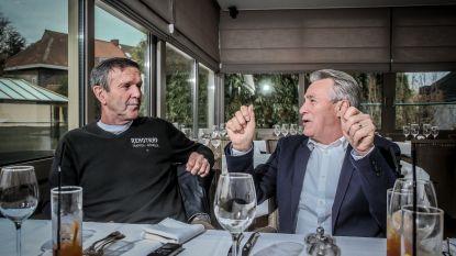 """Van Impe en De Vlaeminck: """"Ik vrees dat Wout er al in de eerste ronde vanonder zal muizen"""""""