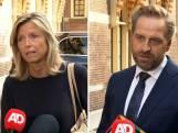 Ministers reageren op vertrek Kaag: 'Ik vind het een rottijd'