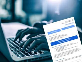 Opgelet voor phishingmails in naam van FOD Financiën die terugbetaling beloven: zo herken je ze