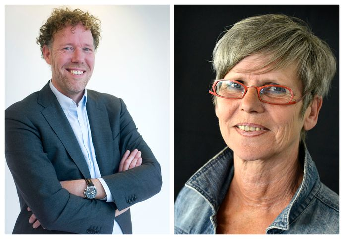 Jeroen Kleinjan & Ina Kerkdijk