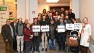 114 handtekeningen voor meer verkeersveiligheid in Groenestraat en Kleine Moststraat, stadsbestuur maakt werk van wegversmallingen