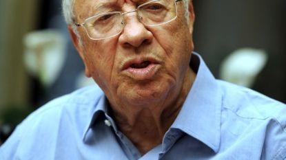 Tunesische politie drijft betoging tegen prijsverhogingen uiteen