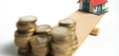 Huurverklaring blijkt geen goede maatstaf voor hypotheekmogelijkheden