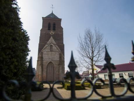 Expert: voorzichtig zijn met restauratie van uniek metselwerk van kerktoren in Luyksgestel
