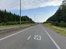 Un automobiliste tué dans un accident sur l'autoroute près de Bastogne