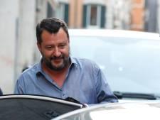 La décision sur le sort du gouvernement italien repoussée à mardi