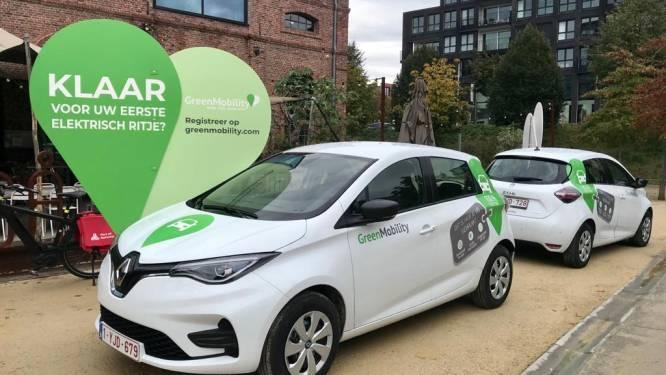 Deens deelwagensysteem richt na Antwerpen en Mortsel nu ook zijn pijlen op Edegem