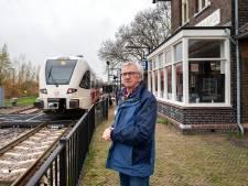 Verdwenen beroepen maken het spoor kil, zegt auteur Carel van Gestel uit Driel: 'De mens is vervangen door automaten'