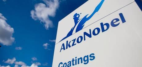 Vakbonden furieus over bezuiniging AkzoNobel, gevolgen nog onduidelijk