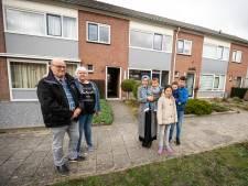 'Opa' Bos uit Heino regelt woning en huisraad in Borne voor vluchtelingen: 'Geld maakt niet gelukkig, maar nu wel'