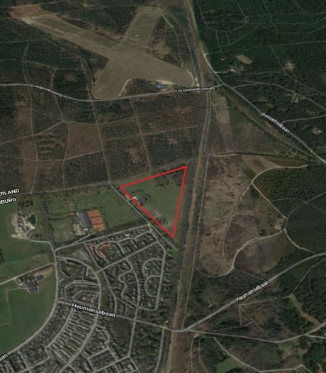 Tweede kans voor landgoed in 'Kuil' bij Molenhoek