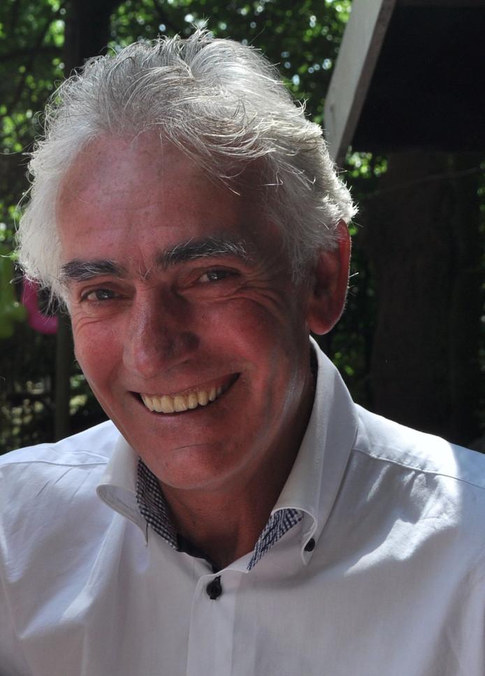 Gerard van Wijk