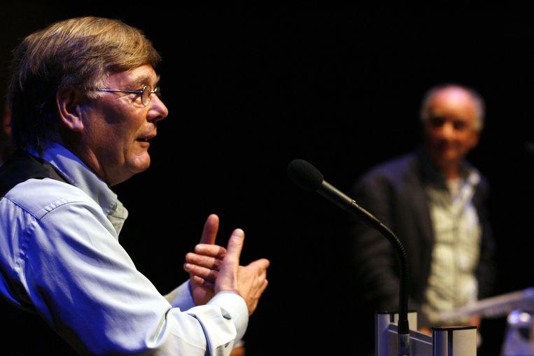 'Wat er fout liep? Men heeft in Nederland te snel versoepeld', zegt Ab Osterhaus stellig. Beeld ANP