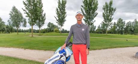 'Golf pro' Rinus (62) strijkt na enerverend leven neer in Goes
