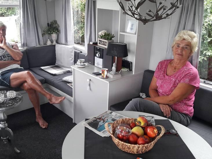 'Ooit stonden we met zes gezinnen uit één Utrechtse straat op de camping'