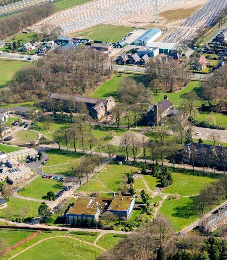 Raad van State ziet asielcentrum Apeldoorn niet hard groeien