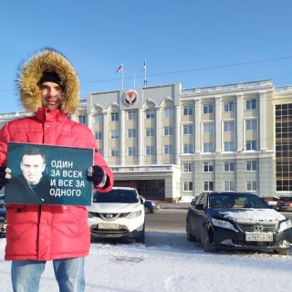 Voor Poetin wordt het nu echt menens: durven Russen massaal te demonstreren voor vrijlating van Navalny?