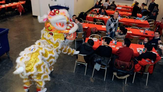 De studentenvereniging voor Chinese studenten in Leuven stelt haar nieuwjaarsfeest uit