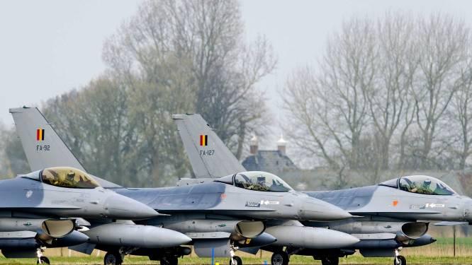 Misnoegd Boeing wil geen opvolger leveren voor Belgische F-16