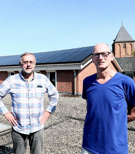 Zorgen over financiën Martinuskerk in Markelo