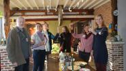 Ruil- en klusjesvereniging 'Lets' klinkt op nieuwe jaar