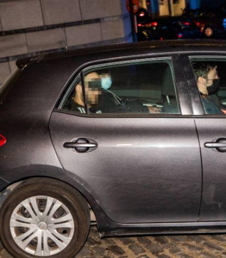 Mutilations et corps en morceaux: les enquêteurs belges confrontés à l'extrême violence des narcotrafiquants