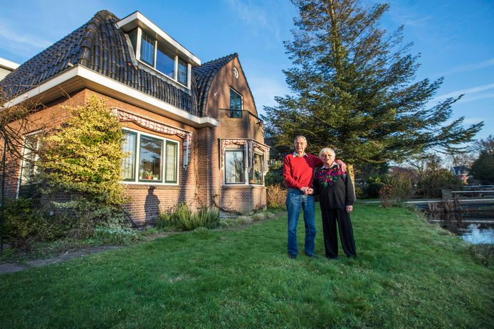 Nard en Josje vragen 749.000 euro voor hun villa