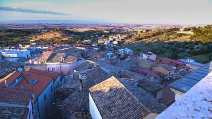 Gemeente Biccari