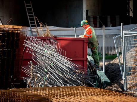 Bouwsector waarschuwt: 'Voorkom dat woningbouw in regio Utrecht tot stilstand komt door corona'