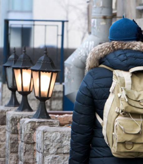 Un ado placé en institution car soupçonné d'un départ en Syrie