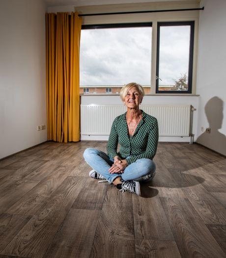 In dit Deventer huis is een kamer vrij voor gescheiden ouders en hun kinderen